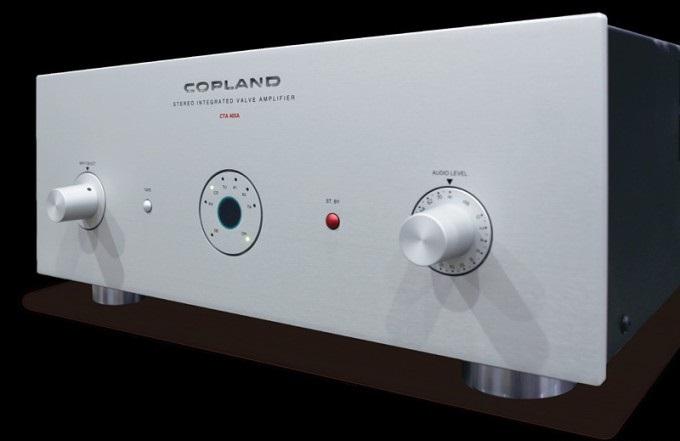 Copland CTA 405A