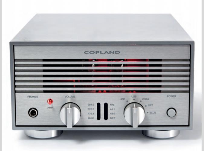 Copland DA215