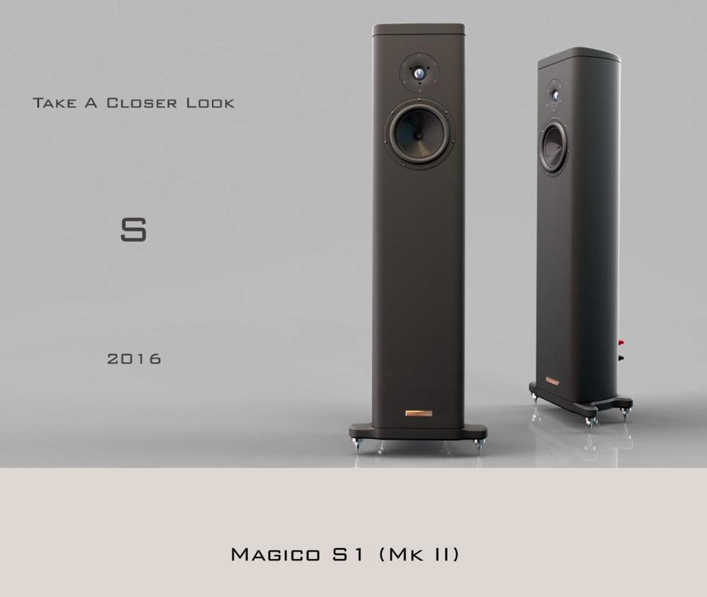 Magico S1 Mk II