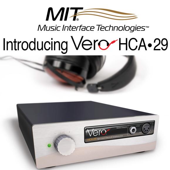 MIT Cables Vero HCA