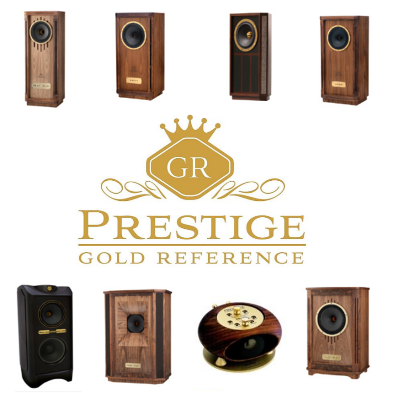 TANNOY Prestige Fresh Hi-Fi