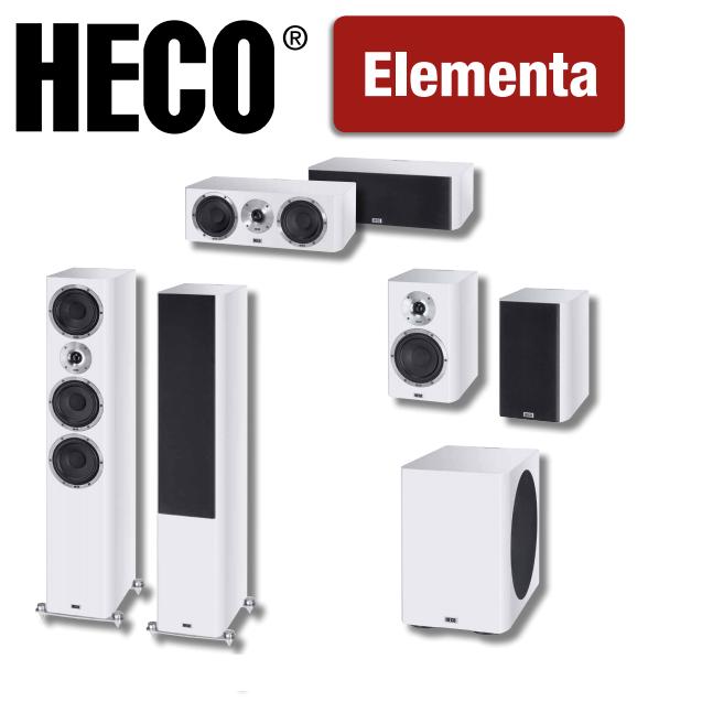 HECO Elementa