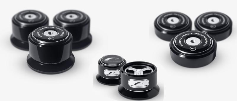Franc Audio Accessories