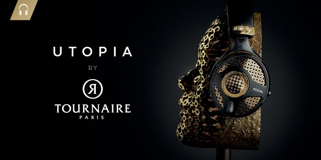 UTOPIA BY TOURNAIRE