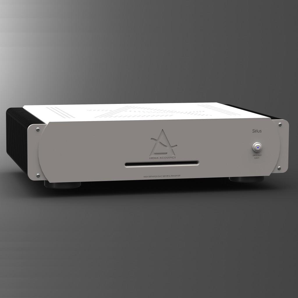 Leema Acoustics Sirius
