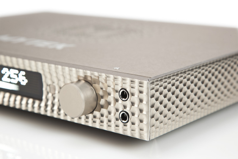 Mytek Digital Manhattan II DAC