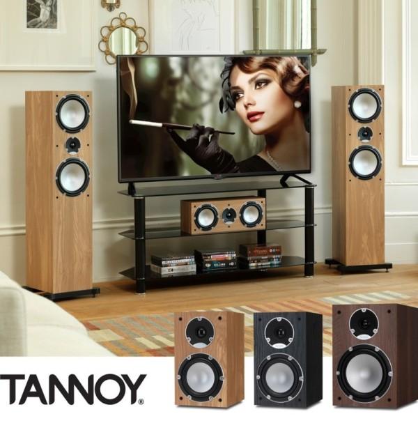 Tannoy mercury 7