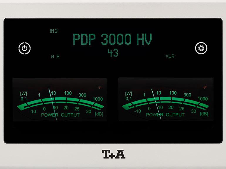 PA 3100 HV