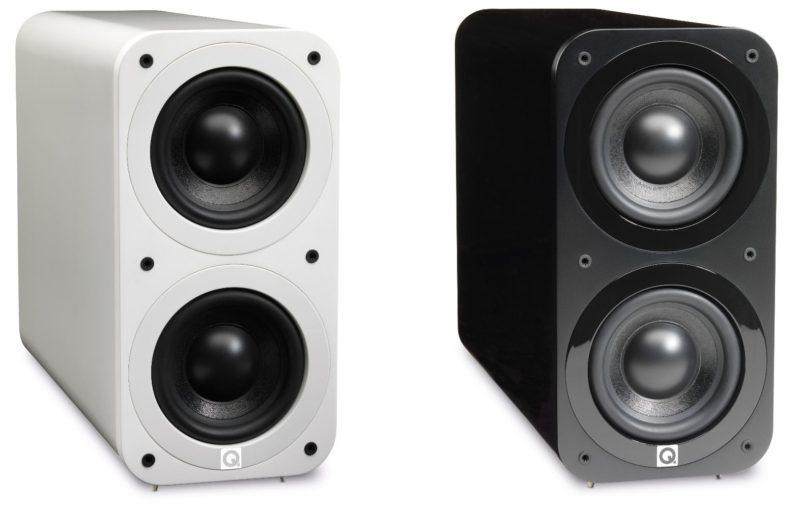 Q-Acoustics 3070S