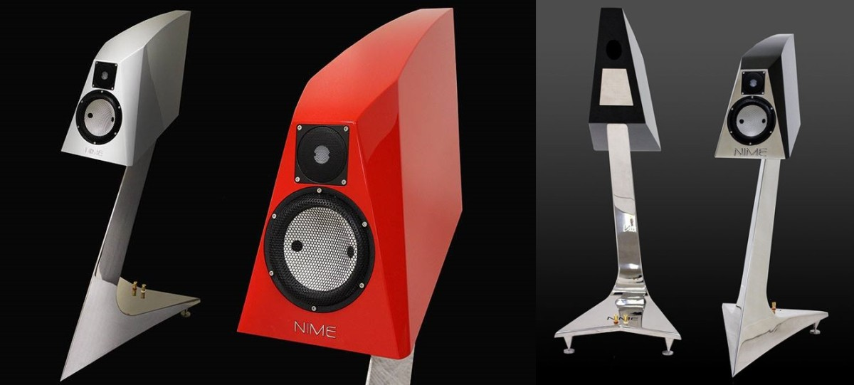 NIME Audiodesign elite-one