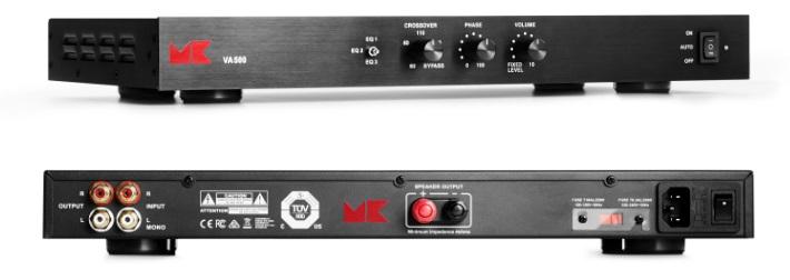 M&K Sound VA500