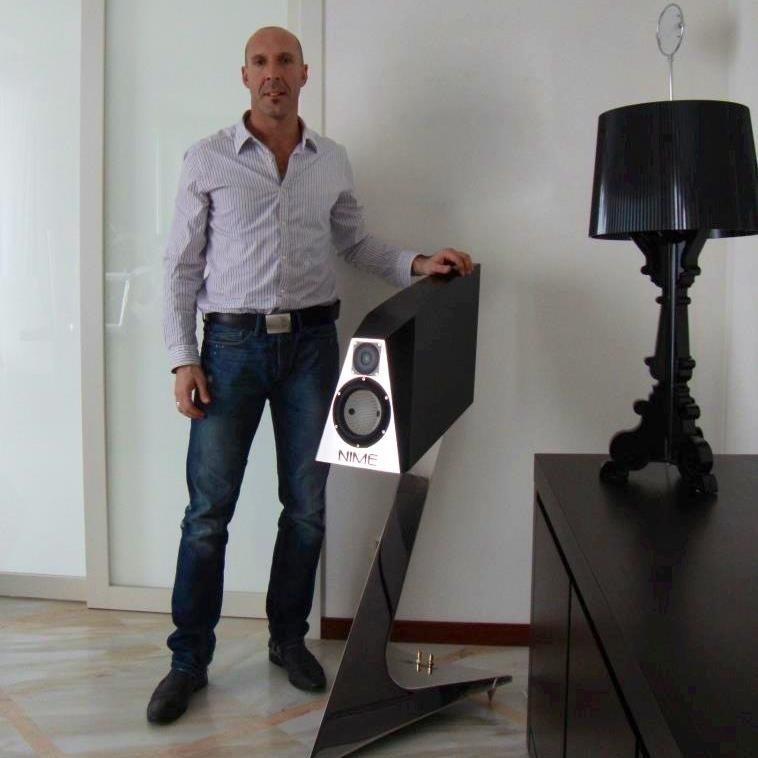NIME Audiodesign elite-one-s-
