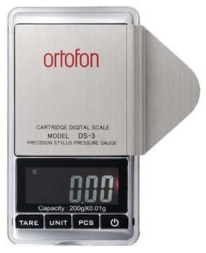 Ortofon DS-3