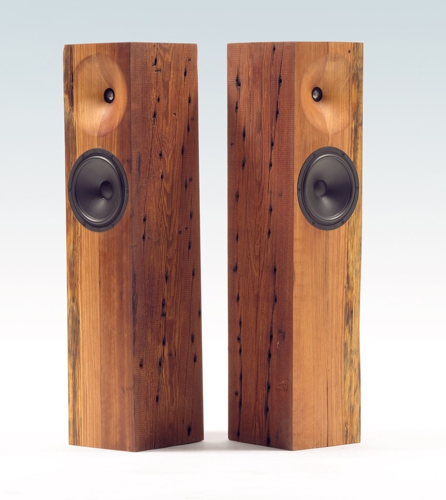 The Beam Tower Speakers