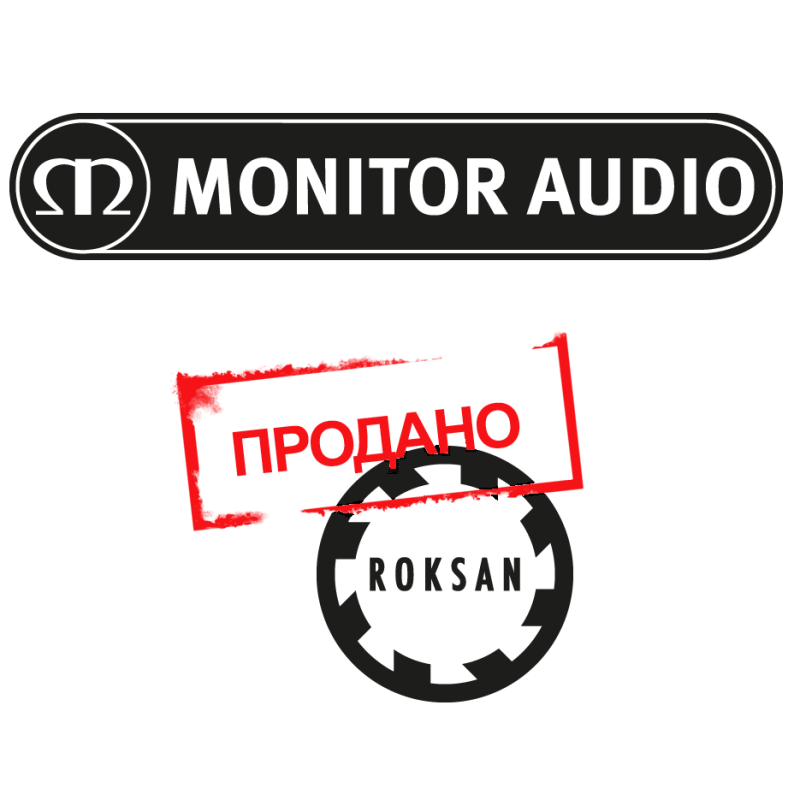Monitor Audio Roksan
