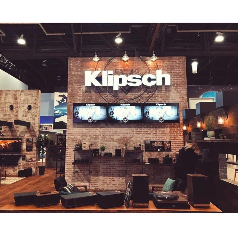 Klipsch CES 2017