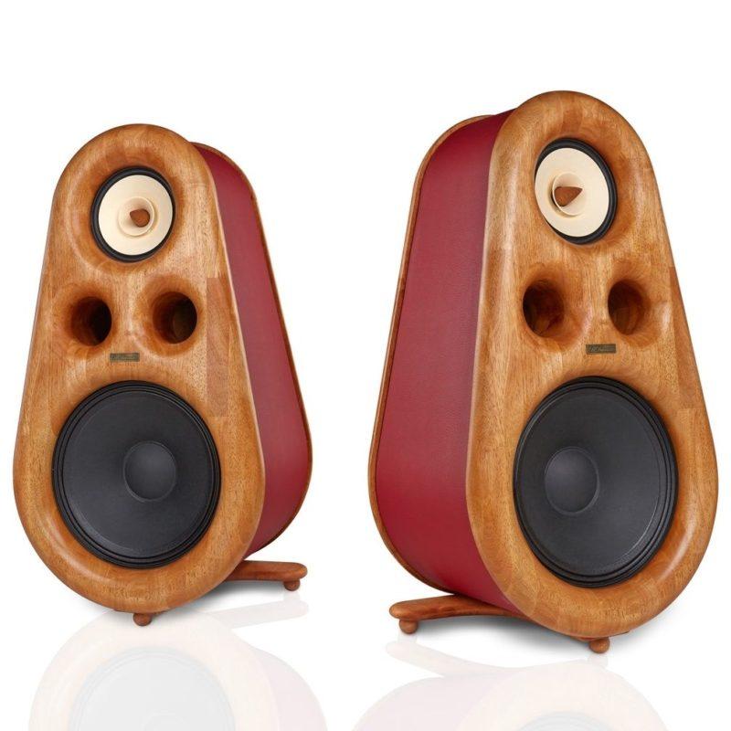 RD Acoustics Euphoria