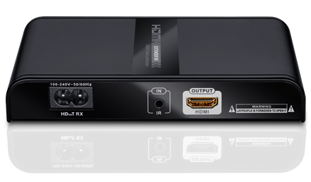 Oehlbach Powerlan HDMI