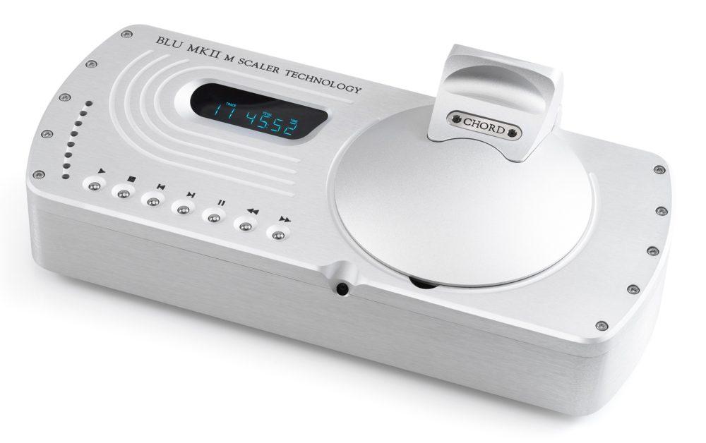 Blu MkII CD