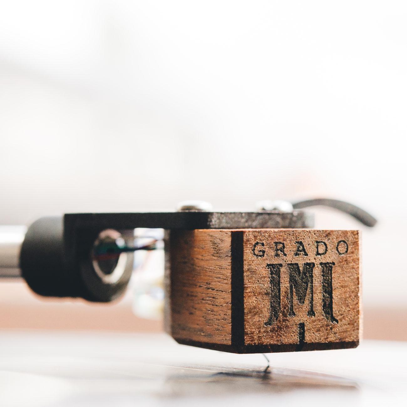 Grado Statement 2 Phono Cartridge
