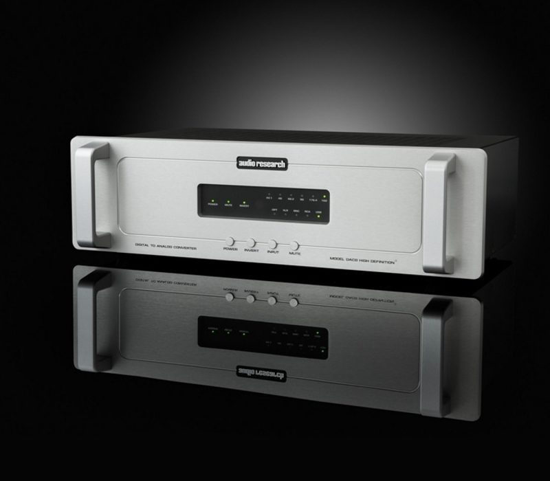 Audio Research DAC8