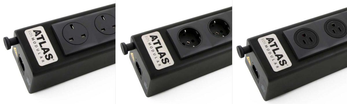 Atlas Cables EOS Modular 4.0