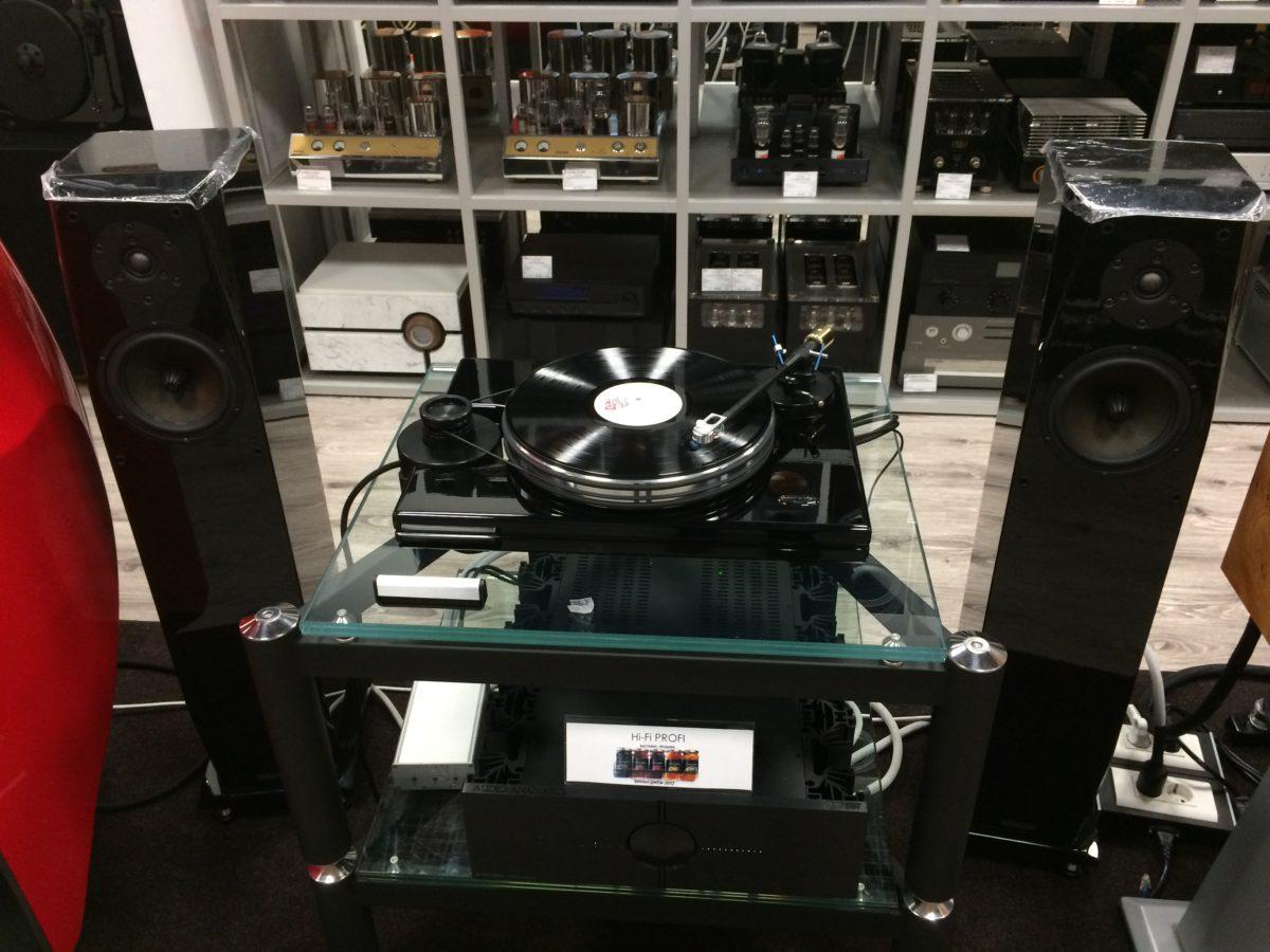 Винил Джем 2017 Hi-Fi Profi