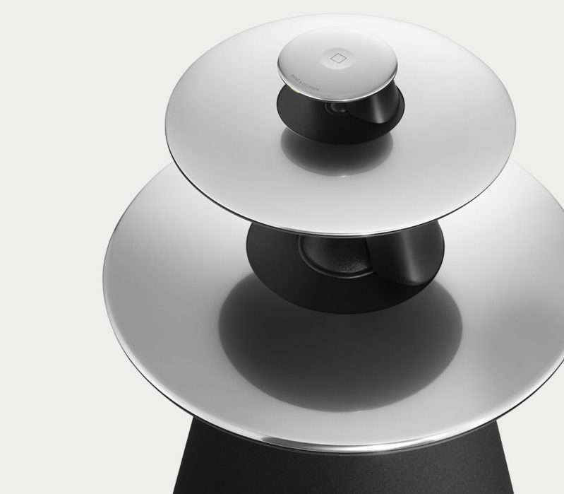Bang & Olufsen BeoLab 3 и BeoLab 5