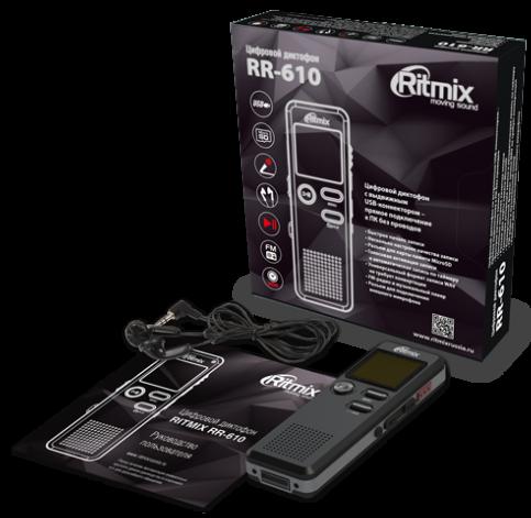 Ritmix RR-610