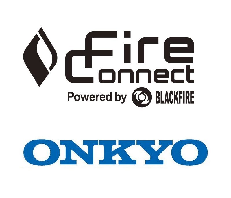 onkyo fireconnect