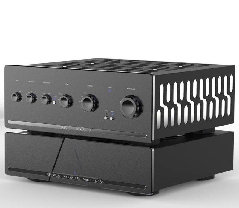 Celsus Pre Amplifier