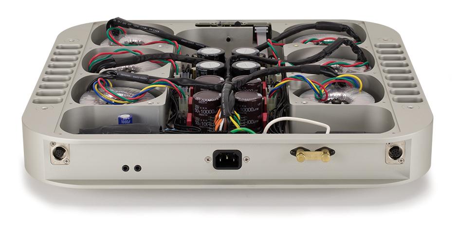 MSB Technology Reference DAC