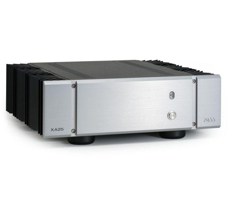 Pass Labs XA25
