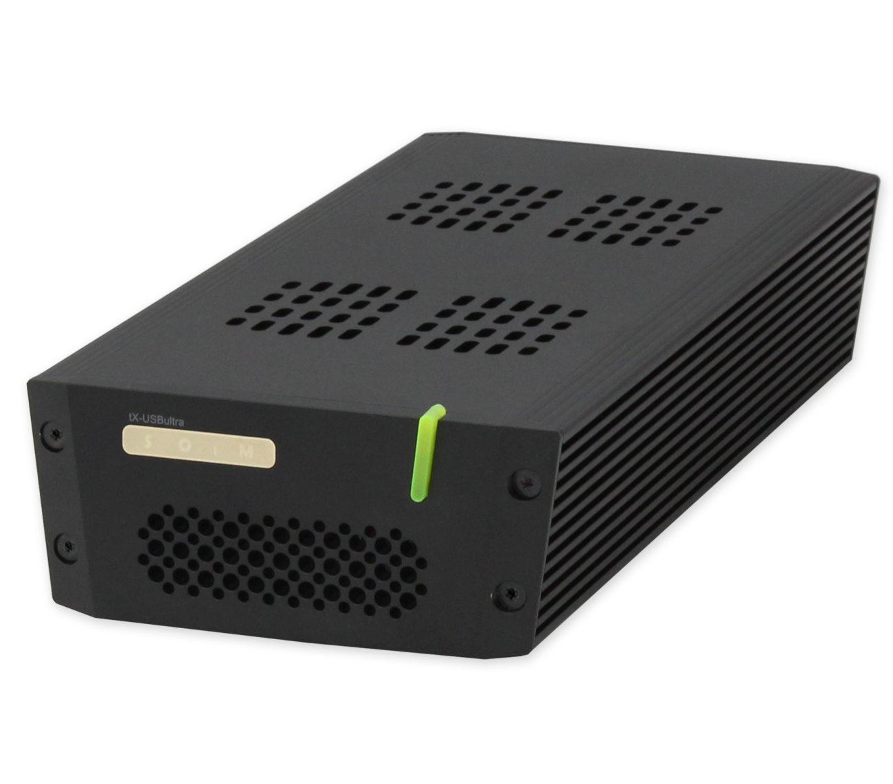 SOtM Audio TX-USBultra
