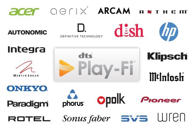 DTS Play–Fi