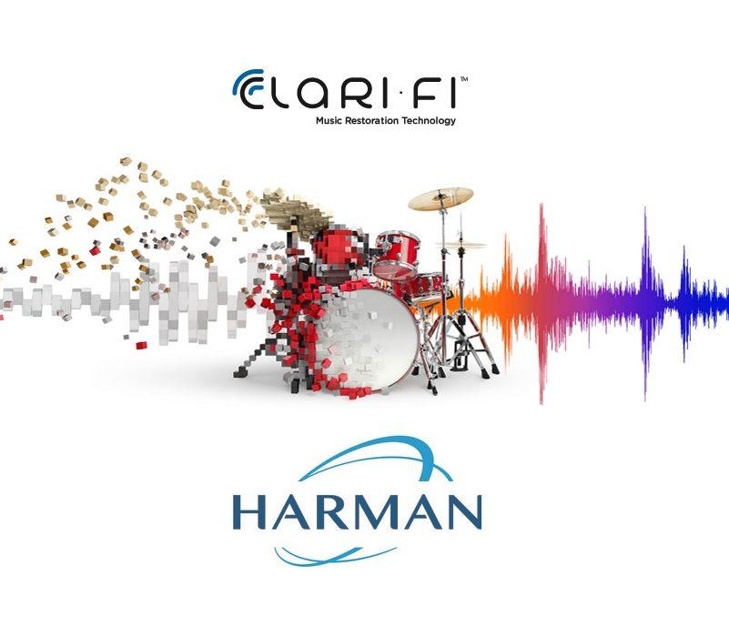 HARMAN Clari-Fi