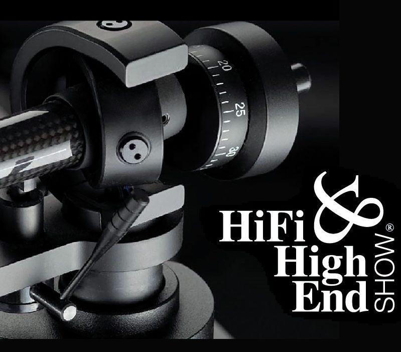Hi-Fi High-End Show 2017