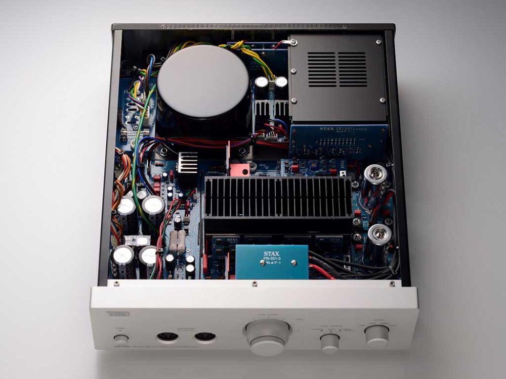 STAX SRM-T8000