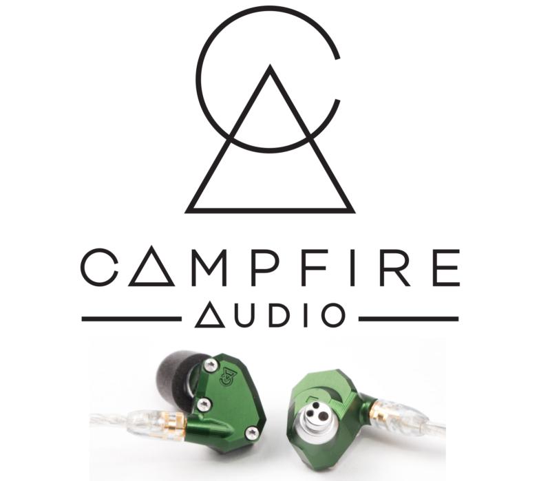 CampFire-Audio