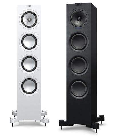 KEF Q Series New