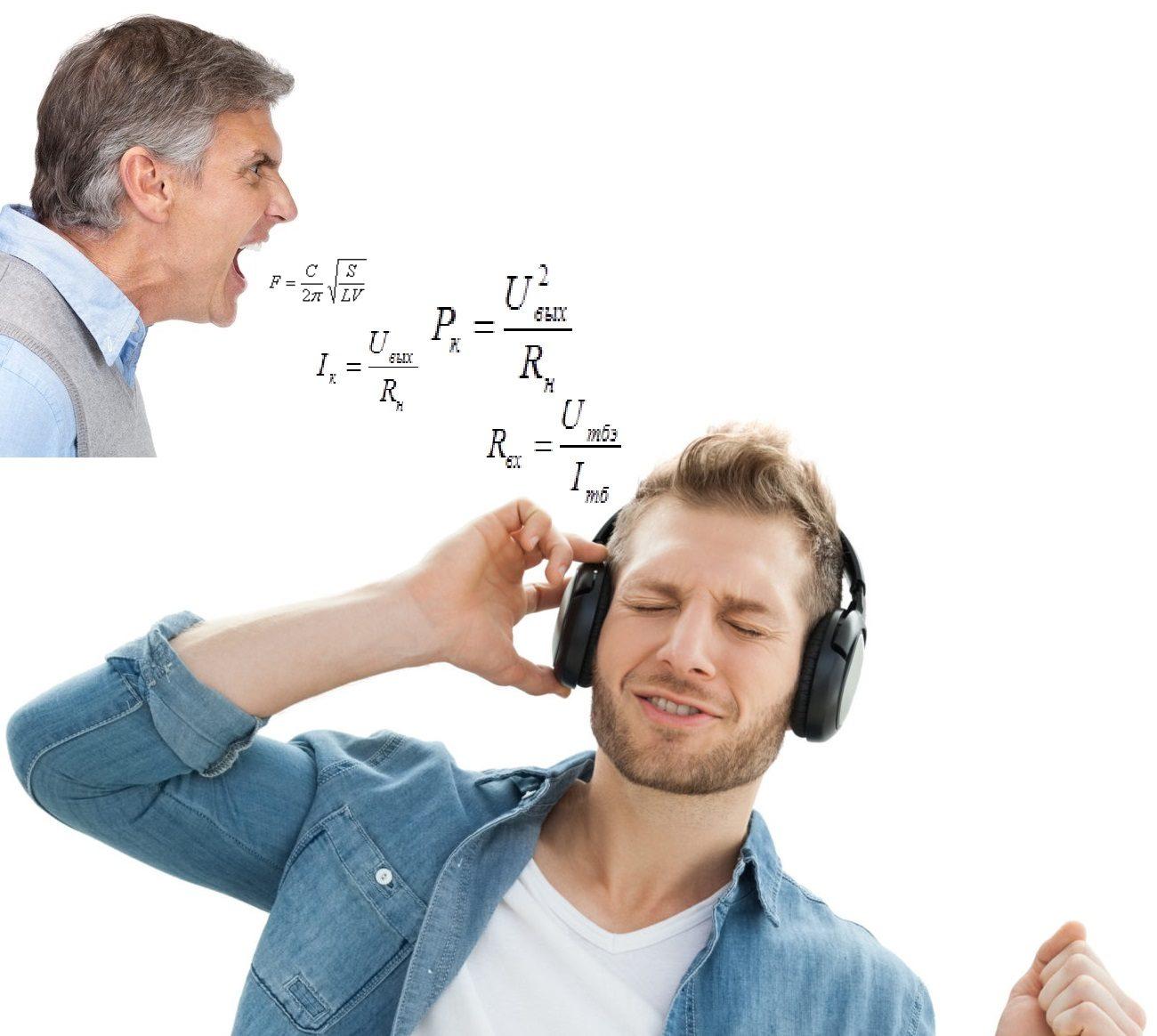 Музыка и техника