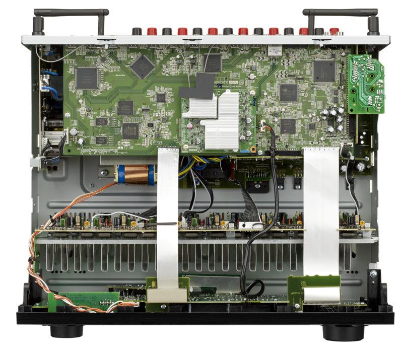 Denon-AVR-X3400H