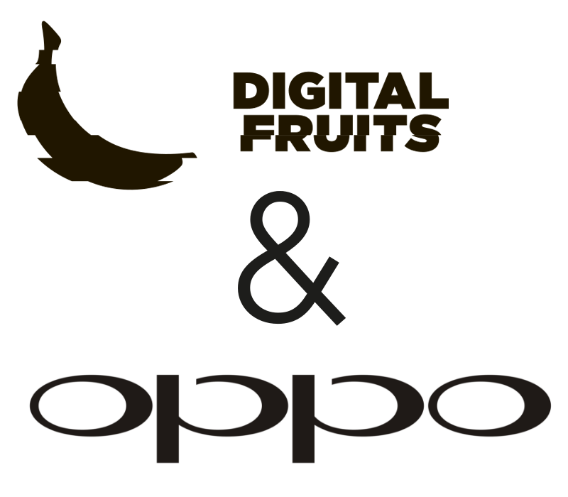 Digital Fruits