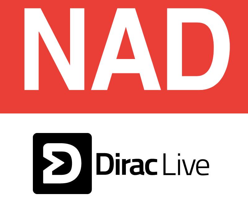 NAD Еlectronics Dirac Live