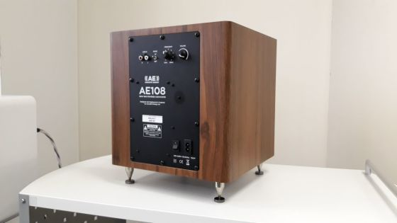 Acoustic Energy AE108