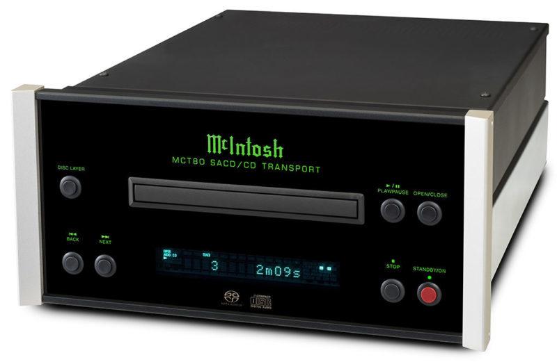 McIntosh MCT80