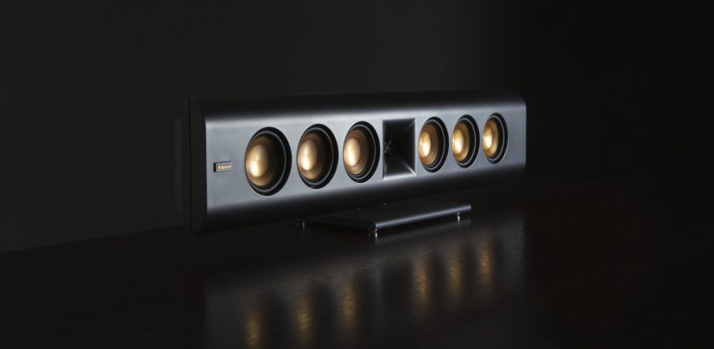 Klipsch Designer On-Wall RP-640D