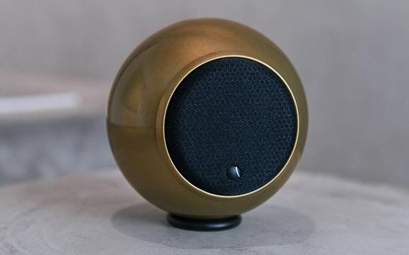 Gallo Acoustics A'Diva