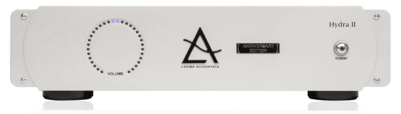 Leema Acoustics Hydra II Anniversary Edition