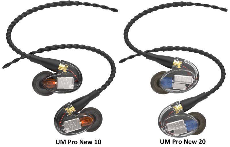 UM Pro New 10